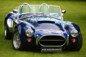 Car Insurance From Aib Is Quick And Easy