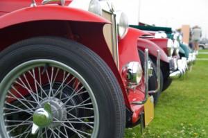 classic car owners club