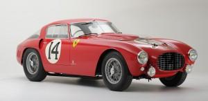 Classic Ferrari Insurance
