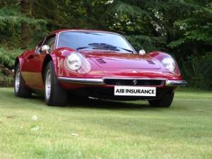 Ferrari Dino Insurance (2)