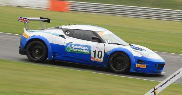 Lotus Snetterton 1