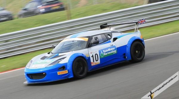 Lotus Snetterton 2