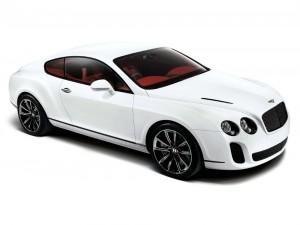 Bentley Car Insurance