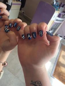 Nails Insurance
