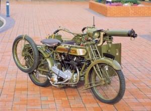 motorbike machine gun 3