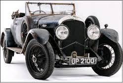 Bentley UP1200