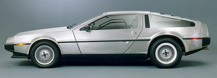 the delorean is to make a comeback aib insurance. Black Bedroom Furniture Sets. Home Design Ideas