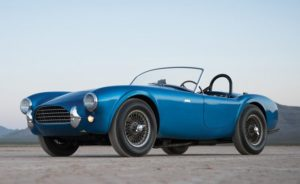 Shelby Cobra 260 Roadster