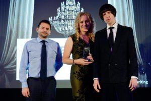 Hiscox Award