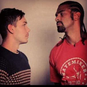 Daley David Haye