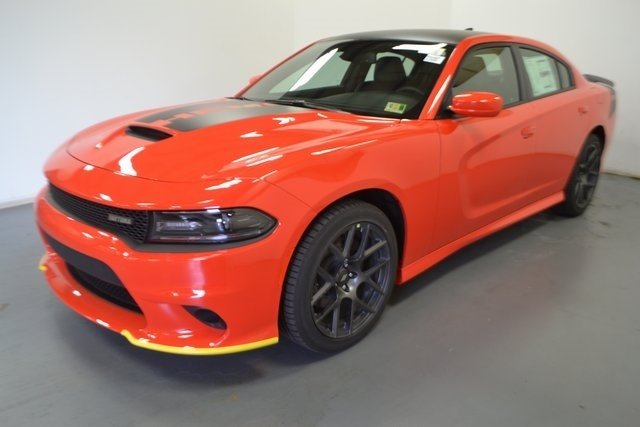 DODGE CHARGER RT DAYTONA